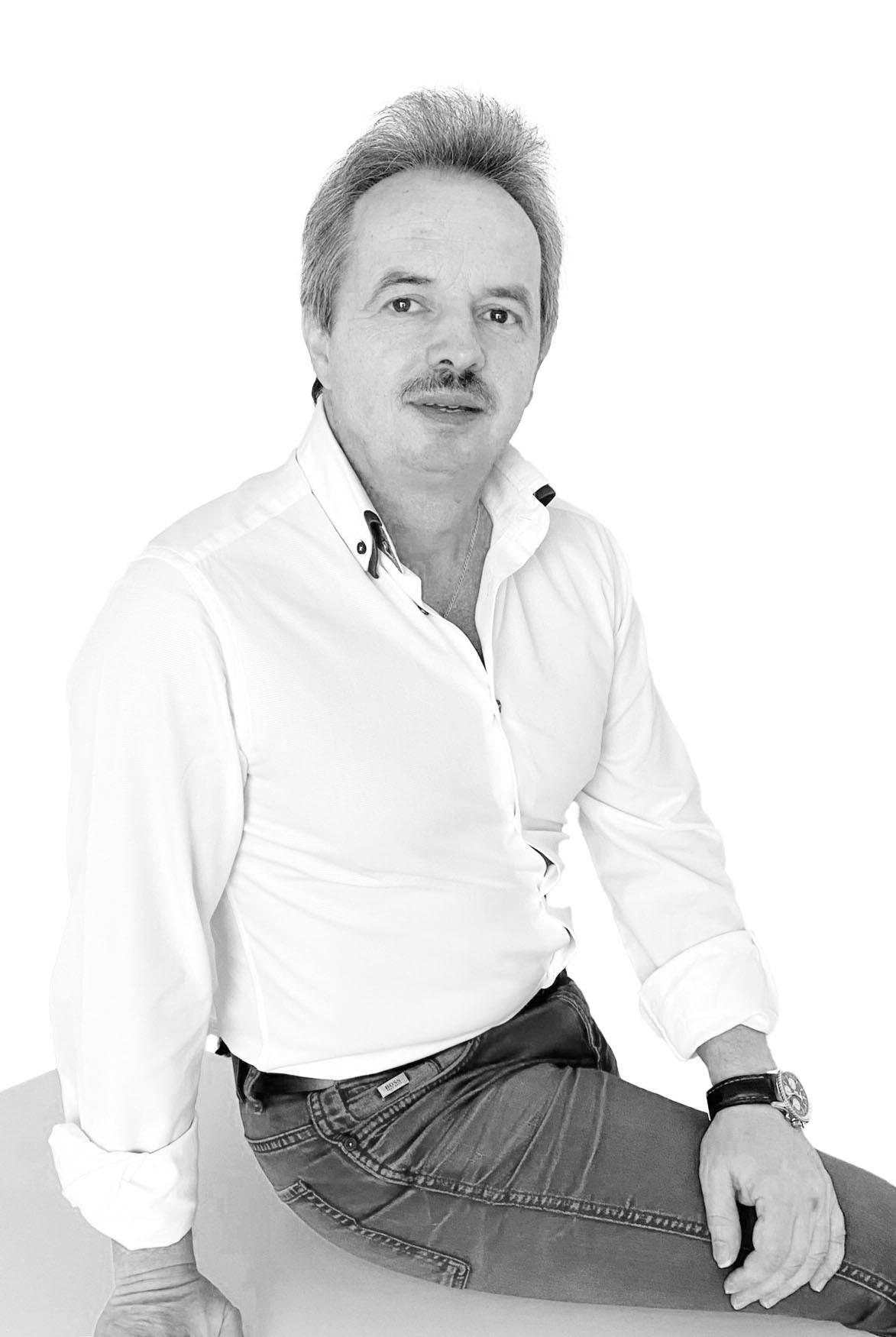Ing. Harald Holzer